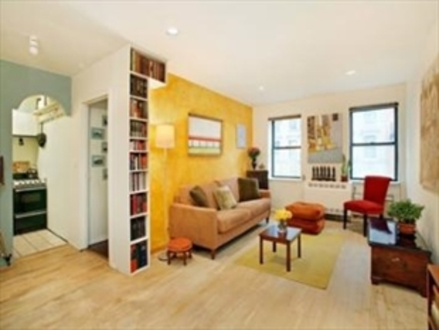 507 East 12th Street, Unit 3A Image #1