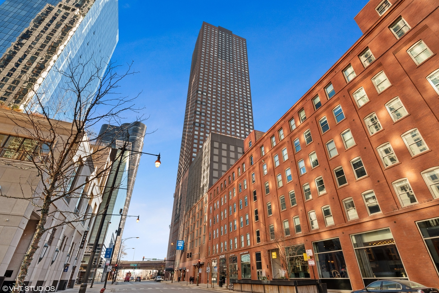 474 North Lake Shore Drive, Unit 3312 Chicago, IL 60611