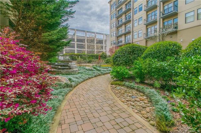 201 West Ponce De Leon Avenue, Unit 54 Decatur, GA 30030
