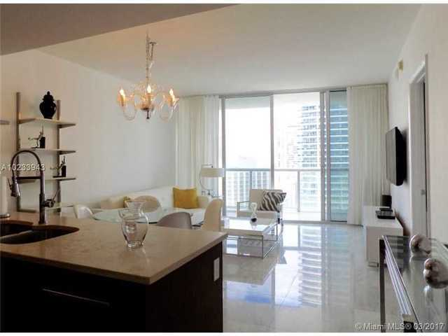 485 Brickell Avenue, Unit 2703 Image #1