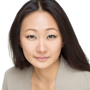 Anne Fan,                     Agent in Chicago - Compass