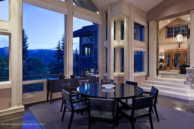 726 Red Mountain Road Aspen, CO 81611