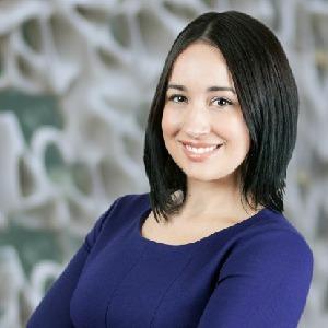 Corissa Nadrowski