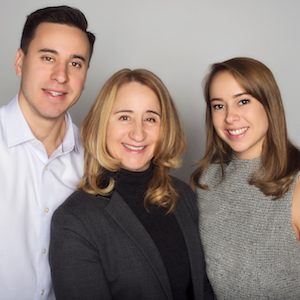 The Ruiz Johnson Team,                     Agent in San Francisco - Compass
