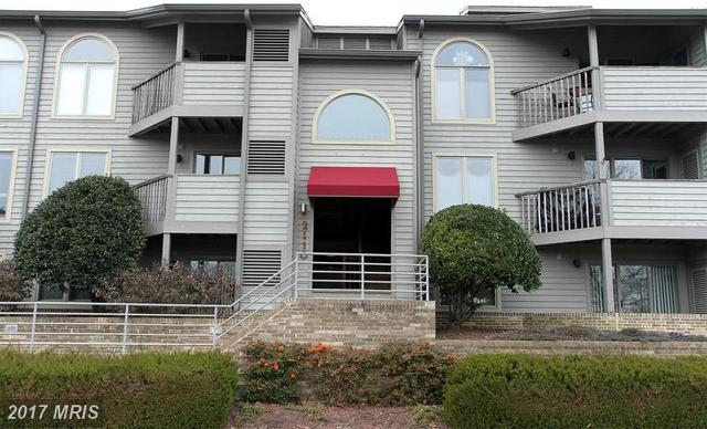 2110 Chesapeake Harbour Drive, Unit L Image #1