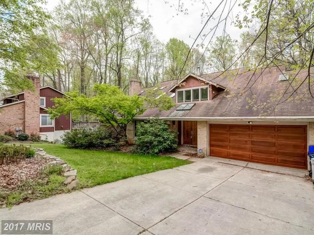 10971 Swansfield Road Image #1