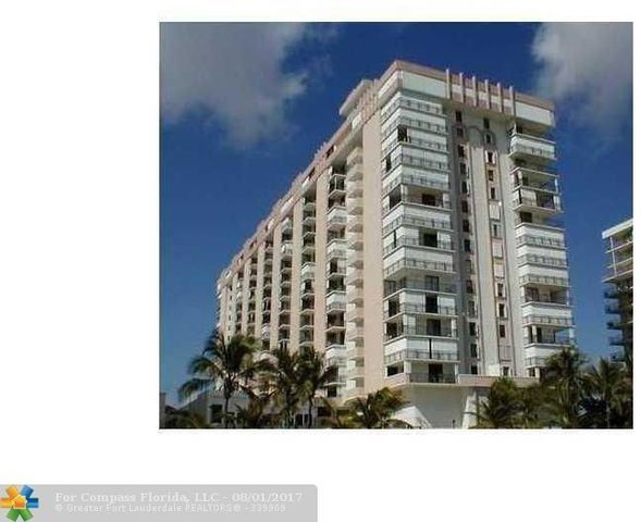 1000 South Ocean Boulevard, Unit 7C Image #1