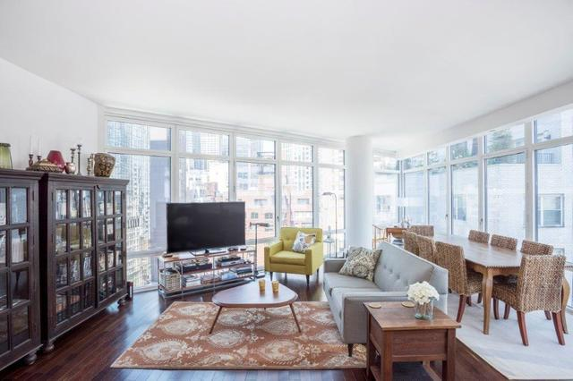 207 East 57th Street, Unit 19A Image #1