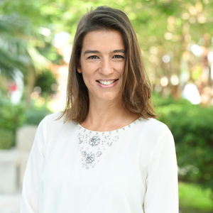 Carolina Vassalo Coimbra,                       Agent in Miami - Compass