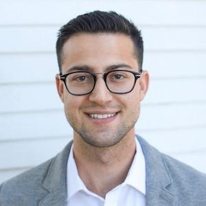 Nenad Sapungin, Agent in San Diego - Compass