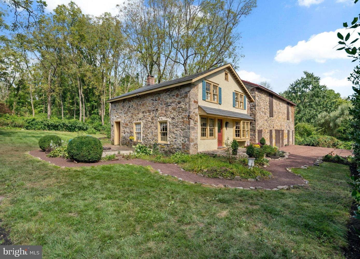2682 Aquetong Road New Hope, PA 18938