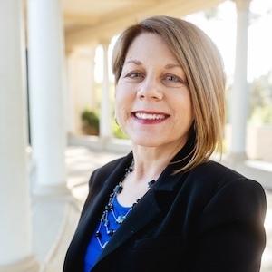 Jill Eastman