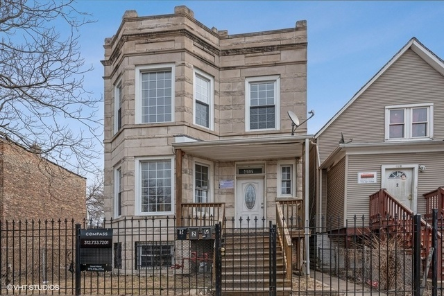 417 South Kilbourn Avenue Chicago, IL 60624