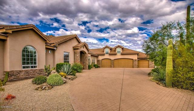 7868 East Stagecoach Pass Road Carefree, AZ 85377