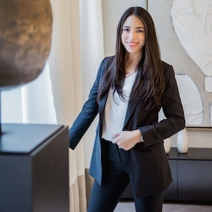Alyssa Soto Brody,                     Agent in NYC - Compass