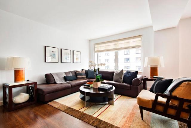 100 West 58th Street, Unit 11AB Image #1