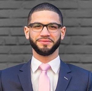 Noel Borbon,                     Agent in NYC - Compass