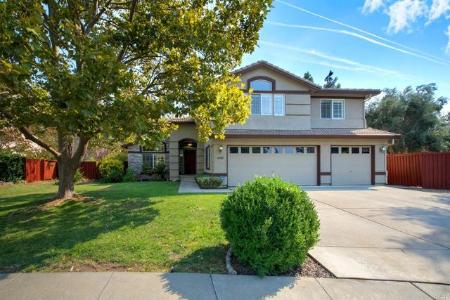 4088 Singletree Court Fairfield, CA 94533