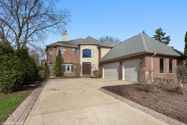554 Earl Drive Northfield, IL 60093
