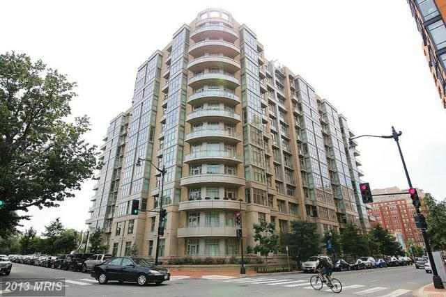811 4th Street Northwest, Unit 321 Image #1
