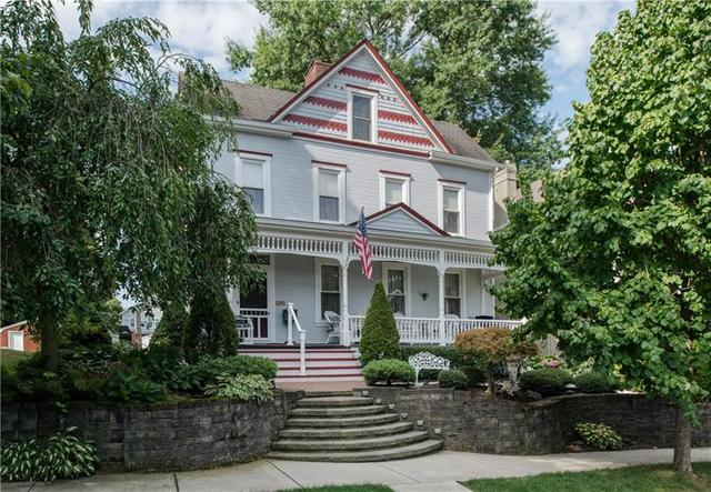 204 Frederick Avenue Sewickley, PA 15143