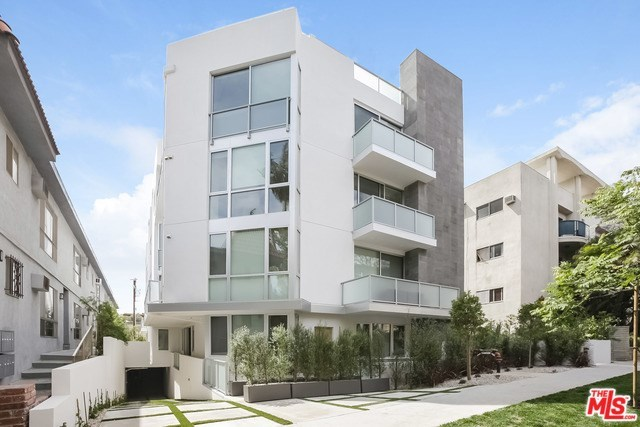 1125 North Kings Road, Unit PH 10 West Hollywood, CA 90069