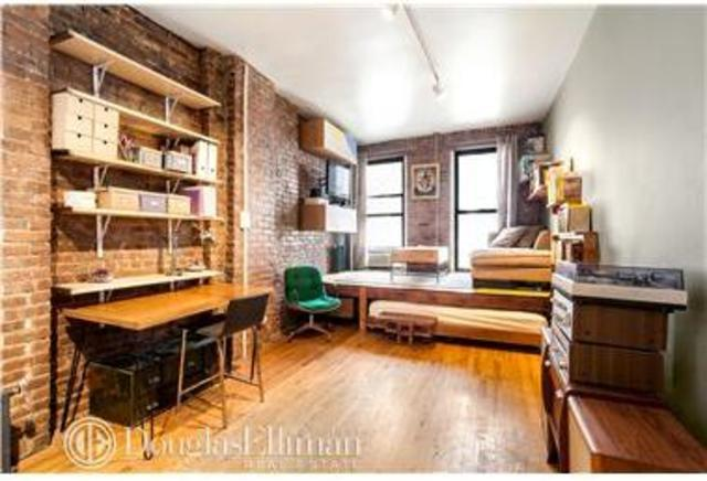 186 East 2nd Street, Unit 4 Image #1