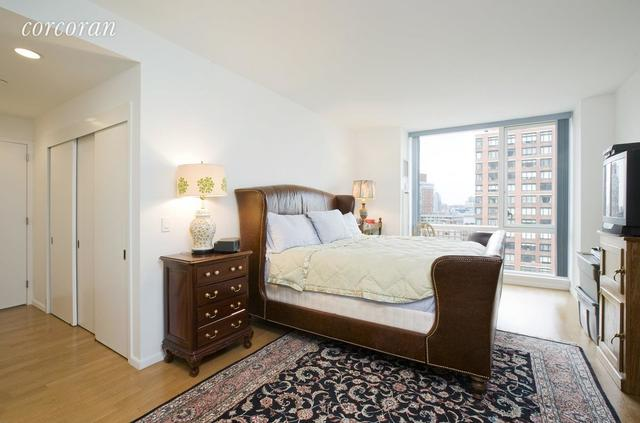 200 Chambers Street, Unit 12D Image #1