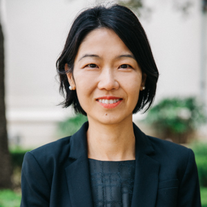 Sarah Zhou,                     Agent in Los Angeles - Compass