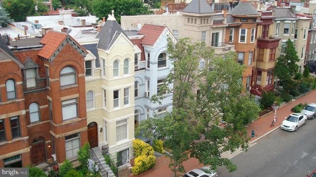 2130 N Street Northwest, Unit 510 Washington, DC 20037