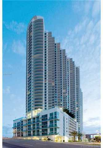 350 South Miami Avenue, Unit 3503 Image #1