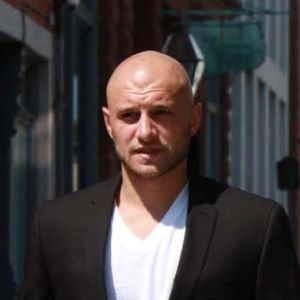 Kyle Amicucci, Agent in Los Angeles & Orange County - Compass
