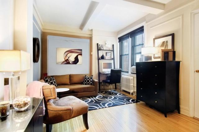 457 West 57th Street, Unit 1201 Image #1
