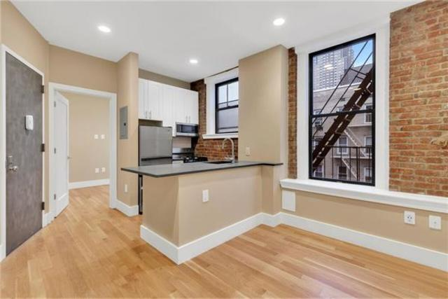 400 West 56th Street, Unit 4A Image #1