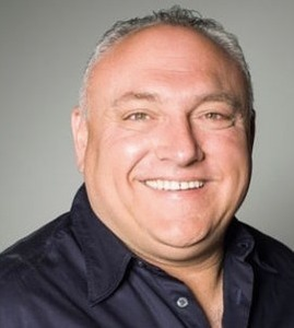Marc Fishman,                       Agent in Los Angeles - Compass