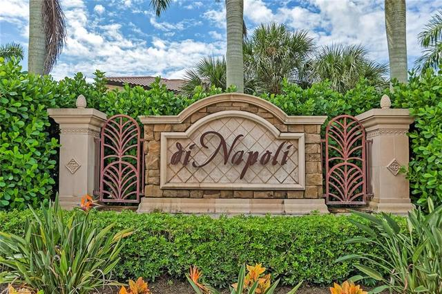 9118 Prima Way, Unit 101 Naples, FL 34113