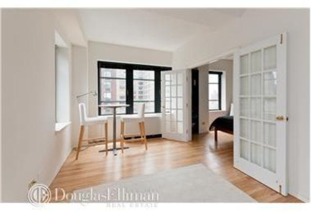 43 West 61st Street, Unit 25Z Image #1