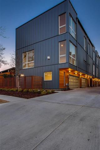 2706 Throckmorton Street, Unit B Dallas, TX 75219