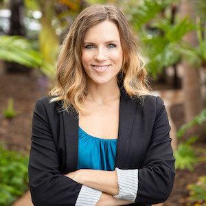 Natalie Henderson, Agent in San Diego - Compass