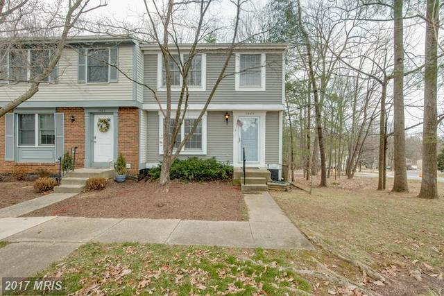 1589 Bennington Woods Court Image #1