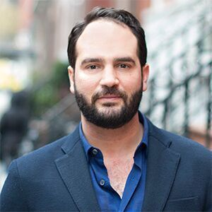 Charles Zullo, Agent in NYC - Compass