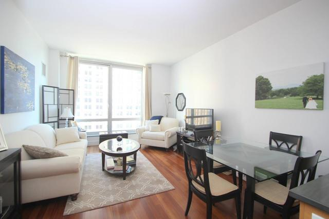 30 West Street, Unit 12D Image #1