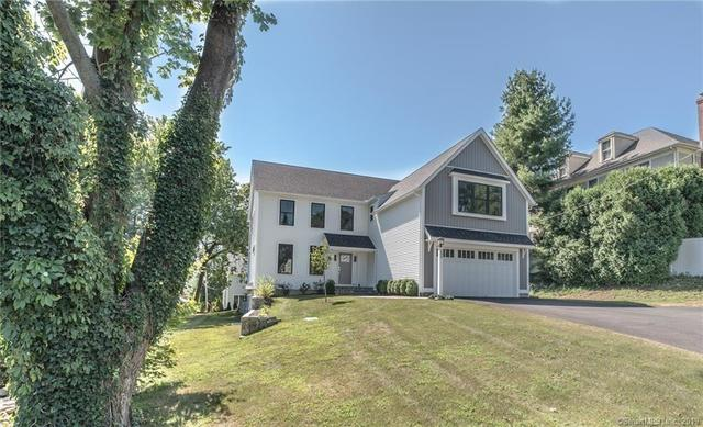 199 Osborne Hill Road Fairfield, CT 06824