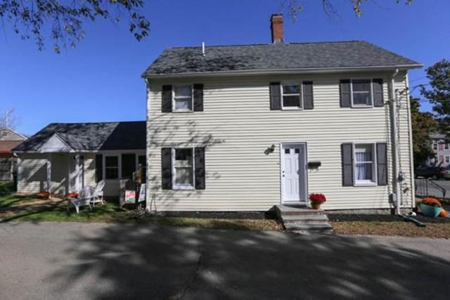 11 Central Street Georgetown, MA 01833