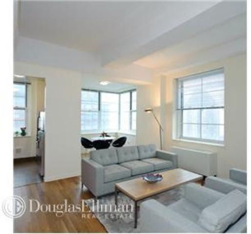 21 West Street, Unit 9J Image #1