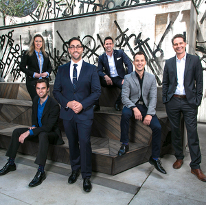 LH Spaces,                       Agent in Los Angeles - Compass