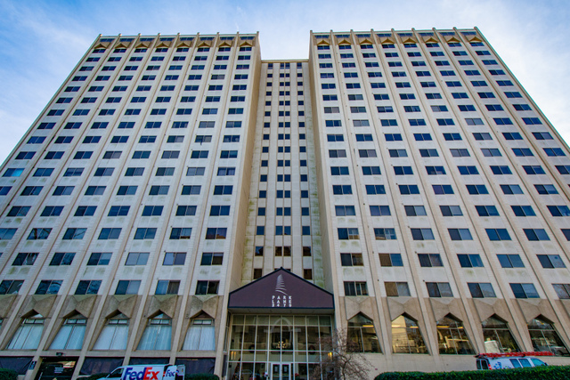 2479 Peachtree Road Northeast, Unit 609 Atlanta, GA 30305