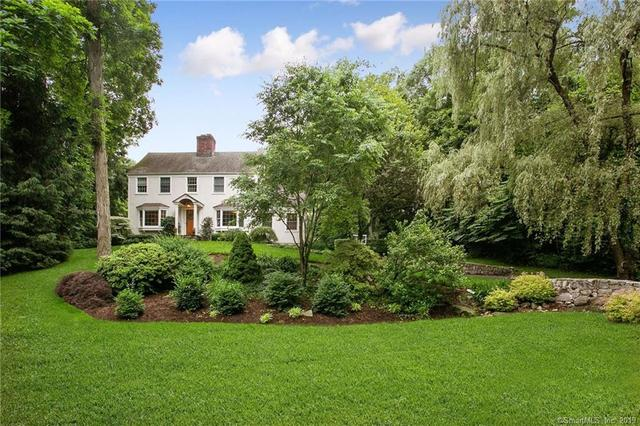 10 Granaston Lane Darien, CT 06820