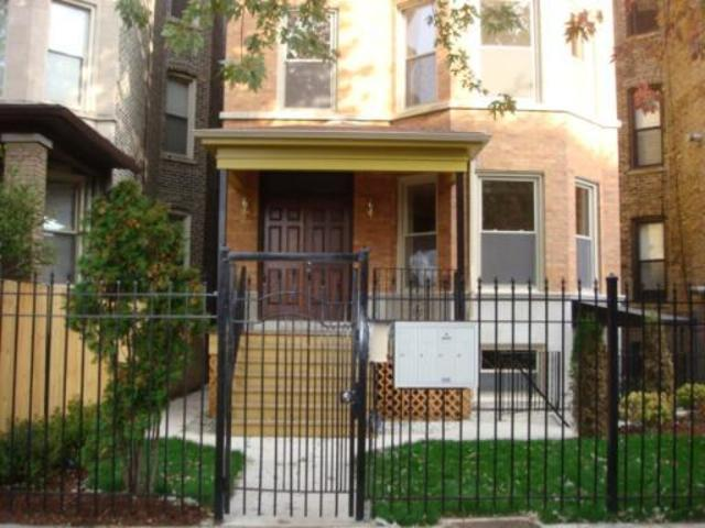 4821 North Winthrop Avenue, Unit 2 Chicago, IL 60640