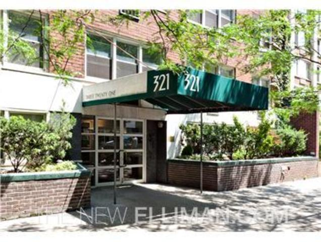 321 East 45th Street, Unit 8G Image #1